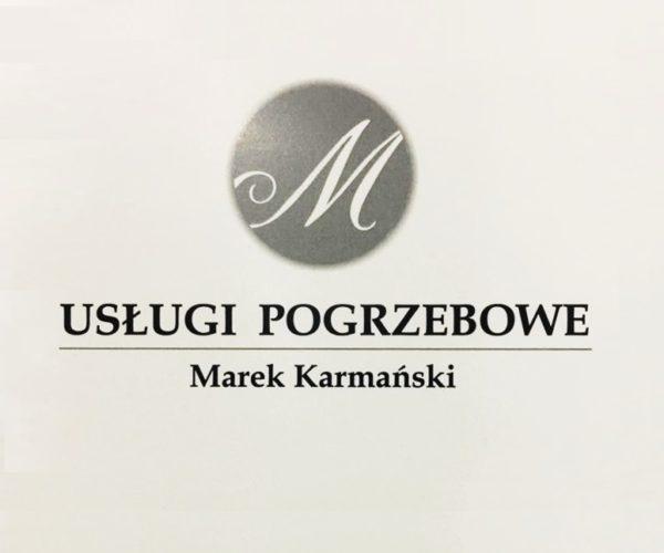 Usługi Pogrzebowe Marek Karmański