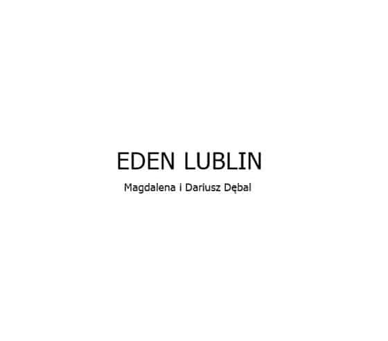 Logo Zakład Pogrzebowy Eden Lublin