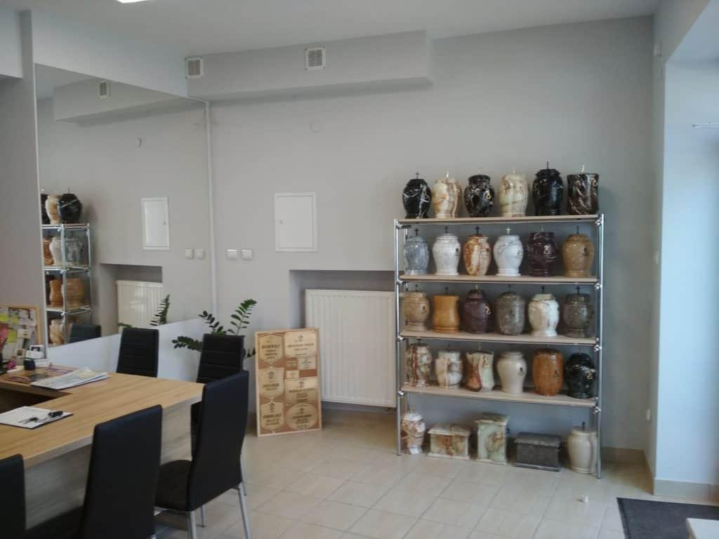 biuro sacrum zakład pogrzebowy kielce