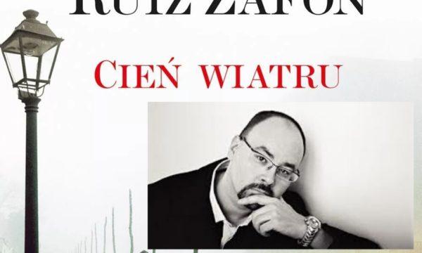 Nie żyje Carlos Ruiz Zafon