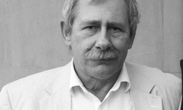 Nie żyje Andrzej Strzelecki