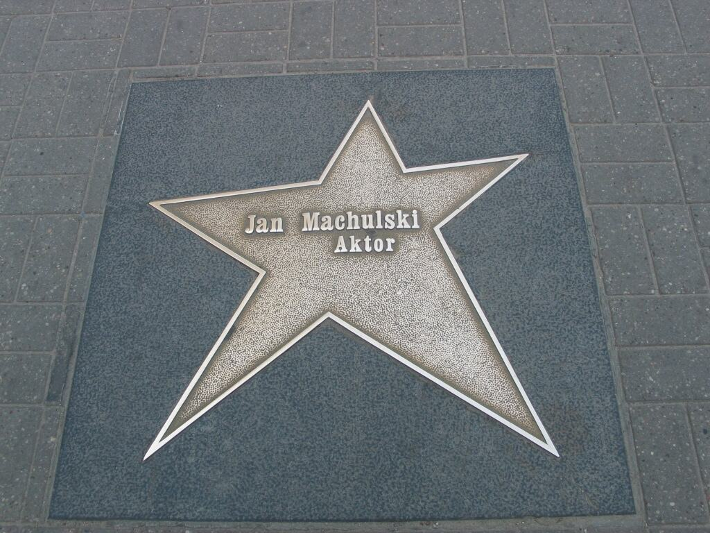 Jan_Machulski_gwiazda_Lodz