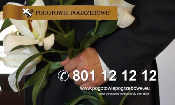 Pogotowie pogrzebowe zakłady pogrzebowe
