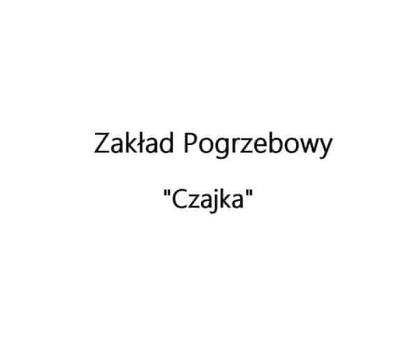Zakład Czajka logo
