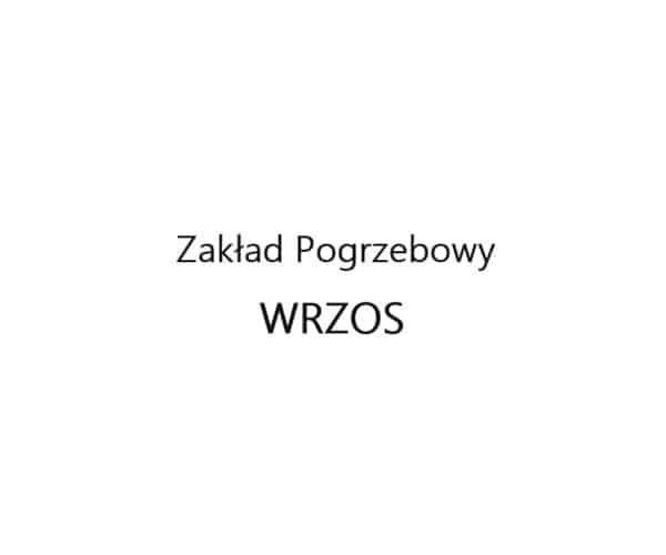 Logo Zakładu Pogrzebowego Wrzos Malbork