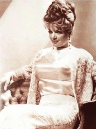 Violetta Villas lata młodości