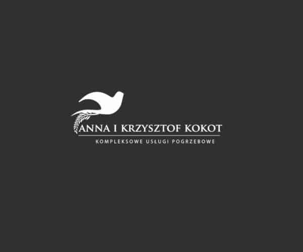 Zakład Pogrzebowy KOKOT logo zakładu