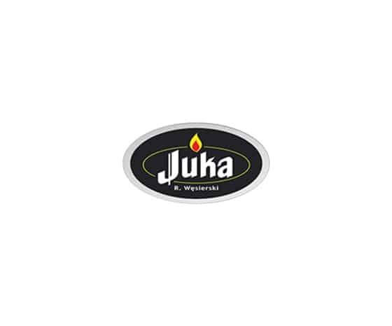 Logo Zakładu Pogrzebowego Juka