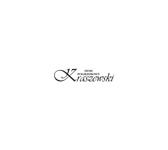 Logo Zakładu Pogrzebowego Kraszewski