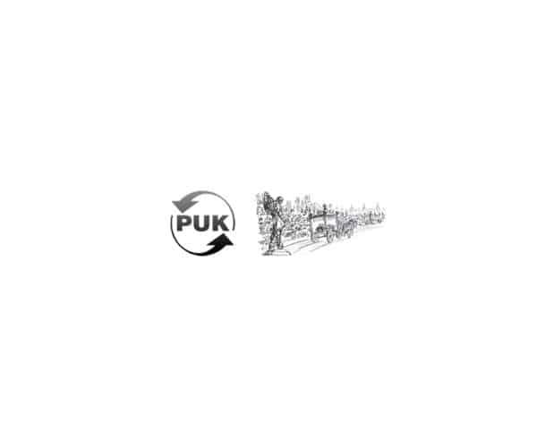 Zakład Pogrzebowy PUK KALISZ logo