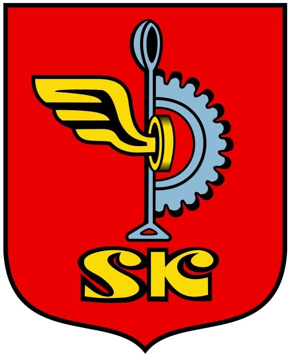 Herb miasta Skarżysko Kamienna