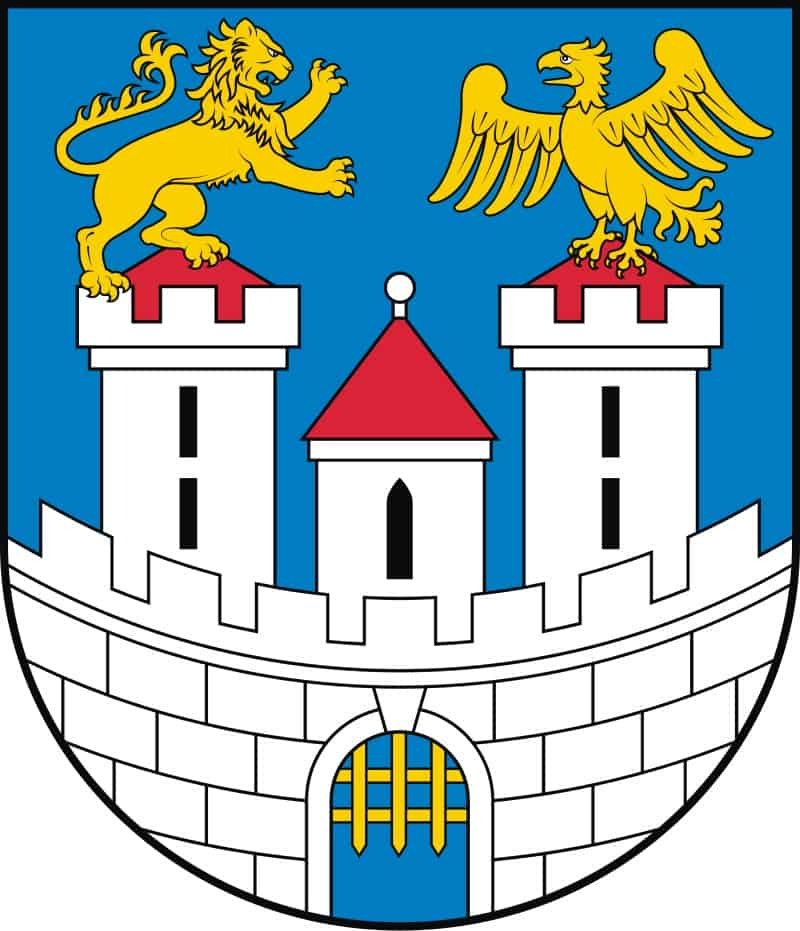 Herb miasta częstochowa