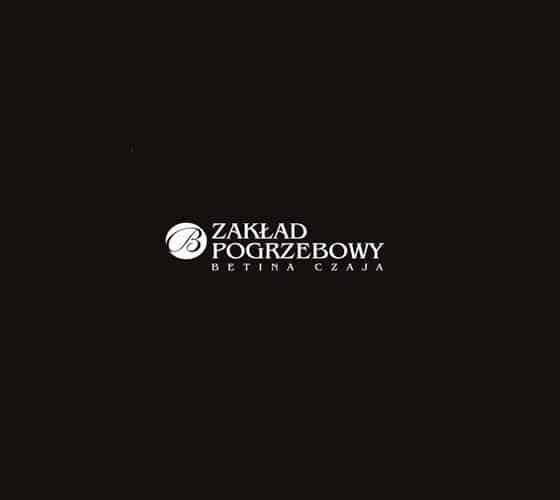 Logo Zakładu Pogrzebowego Betina Czaja