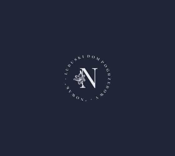 Logo Zakładu Pogrzebowego Nowak Nowa Sól
