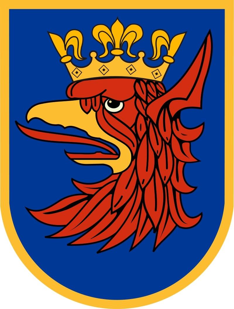 Herb miasta Szczecin
