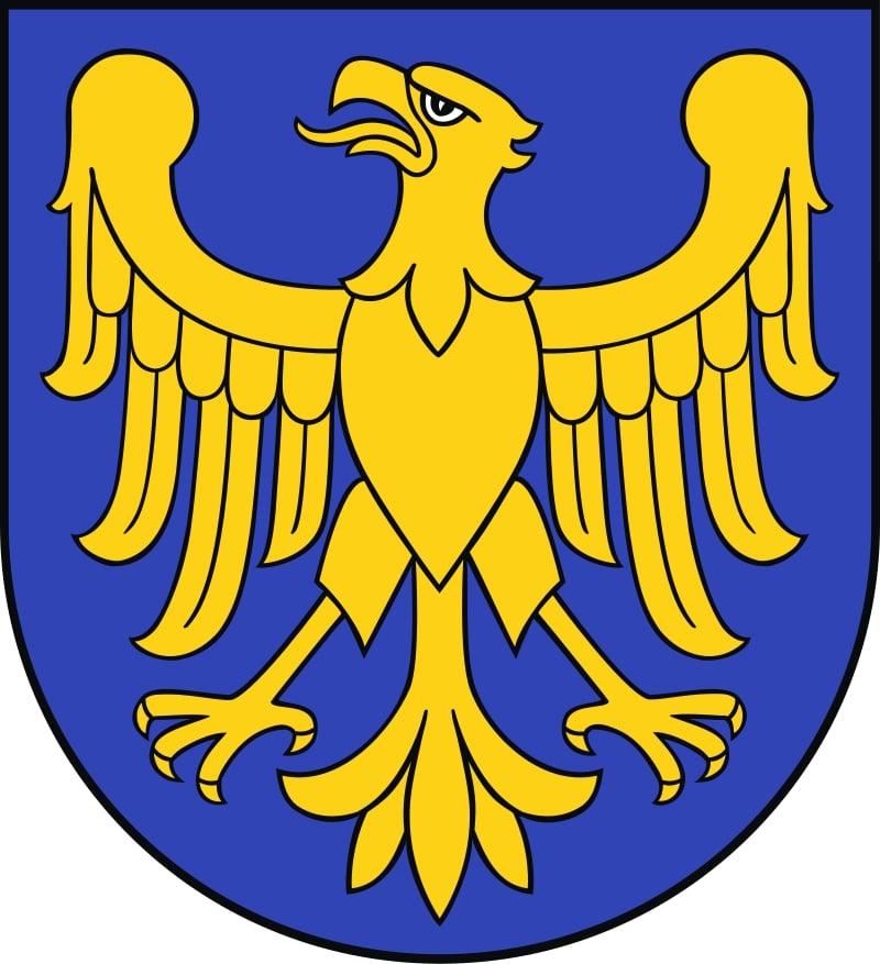 Herb województwa śląskiego