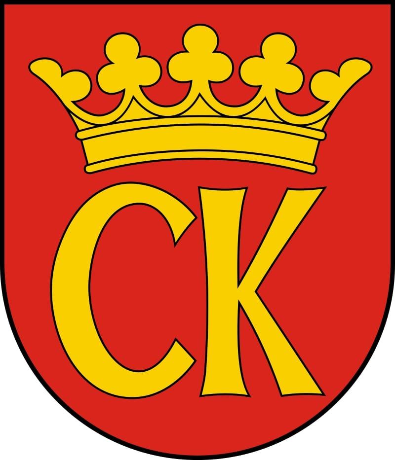 Herb miasta Kielce