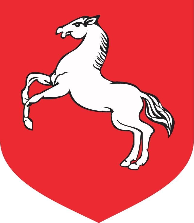 Herb miasta Konin