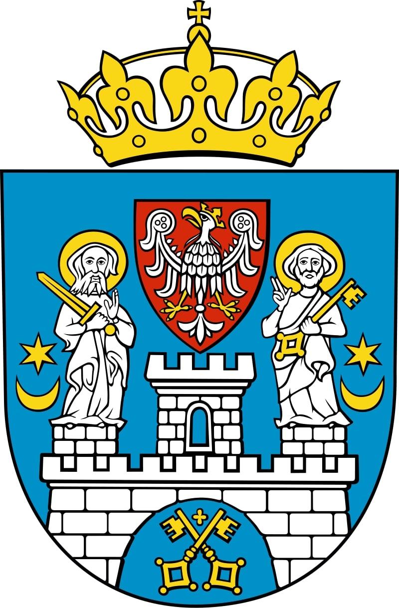 Herb miasta Poznań