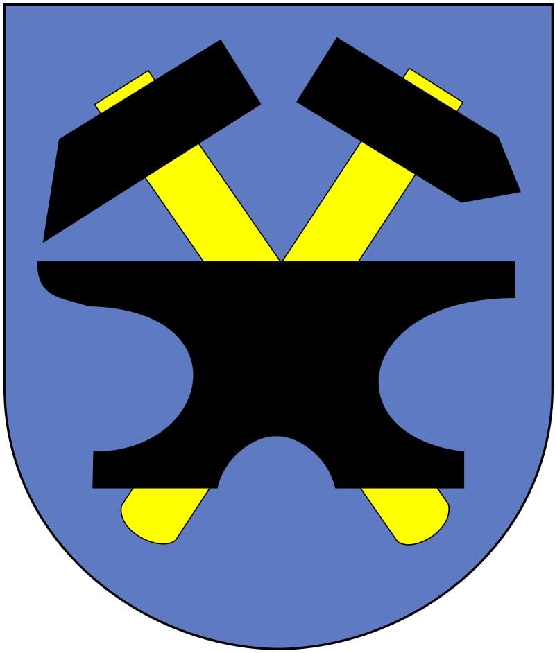 Herb miasta Starachowice