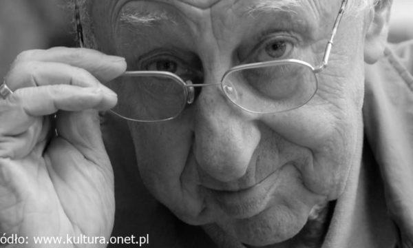 Tadeusz Wojtych nie żyje