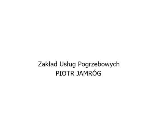 Logo Zakład Pogrzebowy Jamróg Frysztak